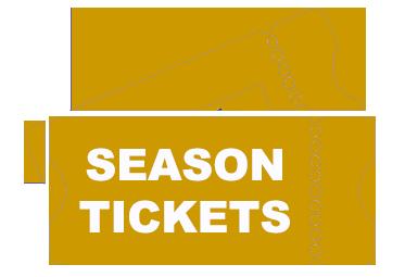 2021 Texas Longhorns Football Season Tickets (Includes Tickets To All Regular Season Home Games) at Texas Memorial Stadium